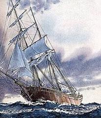Armada Penakluk Lautan Di Era Kejayaan Islam